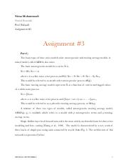 NN-Assignment3