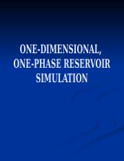 TM4112 - 5 ONE-DIMENSIONAL 1Phase.ppt