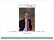 Chris_Daggett_presentation