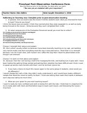 Copy of Intro Preschool Post-Observation Form.docx