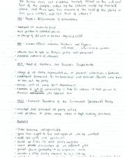 causes of canadas depression essay