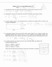 mass_volume_and_density.pdf - SCIENCE 8 DENSITY CALCULATIONS ...