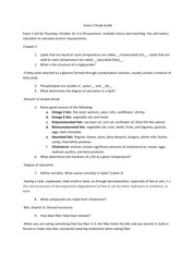 nutrition 200 exam 1 review Quizlet provides nutrition 300 activities, flashcards and games start learning today for free nutrition 300 exam 1 what can you tell about the hispanic po.