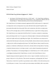 Reed, H. INTL-305 Assignment _3 Essay.docx