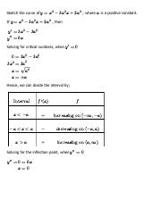 Solution for Chapter 4, 4.3 - Problem 42 - Single Variable Calculus, 6th Edition - eNotes.pdf