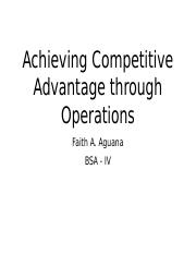Achieving Competitive Advantage through Operations.pptx