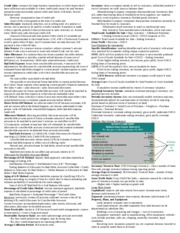 acct cheat sheet From accounting workbook for dummies by john a tracy  as a business manager, taking care of your company's accounting needs is top priority correctly preparing a financial statement involves knowing all the information that needs to appear on the statement.