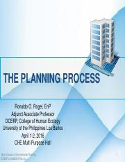 The Planning Process ROR 2016 April 3, 2016.pdf