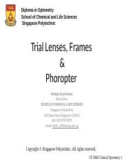 Lecture_2_Trial_Frame_Lens_and_Phoropter.pptx