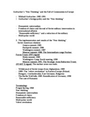 Lecture_outline._Gorbachev_and_the_end_of_Communism_in_Europe[edit]