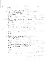 Phys 123 Exam 3 MC Questions