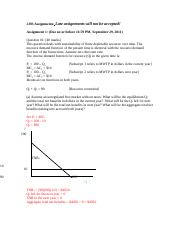Econ 2J03 Assignment 1.doc