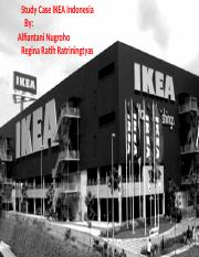 Comment Study case IKEA  indonesia.pptx