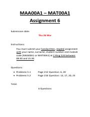 Assignment 6 Questions.pdf