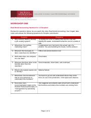 Real World Accounting Handout (2)