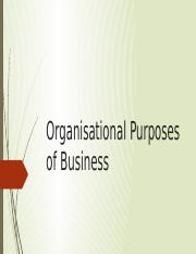 Presentation 2 wk 1-Nature of Organisations and Businesses.pptx