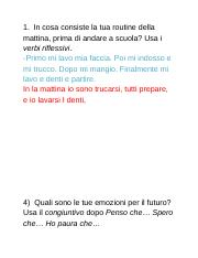italian questions 3.docx
