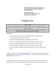Handout_-_Company_Law_-_Lecture_Notes_WS_14-15.pdf