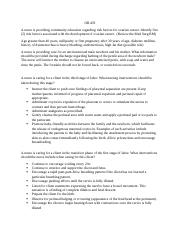 Care Adult For Children Ati Docx The Nurse Is Teaching The