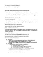 Endocrine_ch_18_assignment2
