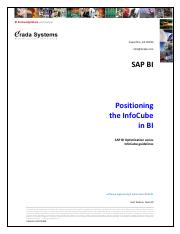 Positioning-the-Infocube-in-SAP-BI.pdf