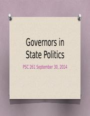 9 Governors in State Politics.pptx