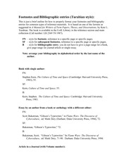 kate turabian paper format Turabian citation and format style guide what is the basic format of the academic paper dissertations by kate l turabian.