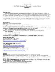MGT 450 - Assignment 2.pdf