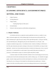 CHAPTER 5 Economics Efficiency Chapter Summary-2.pdf
