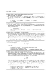 Physics 1 Problem Solutions 128