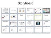 Chapter 4 ACT4 Storyboard structure