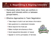 Session#10-Transactional Leadership Extended - Negotiation (II) [Compatibility Mode]