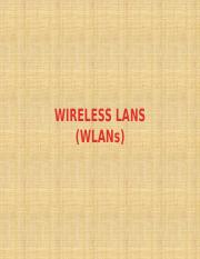 Day 11 Wireless Lan.pptx