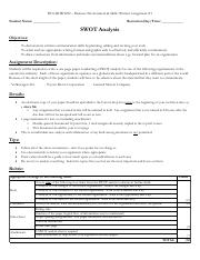 Individual Written Assignment #1_SWOT-3.pdf