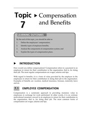 bmhr5103 human resource management assignment Strategic human resource management - whirlpool recently revamped their hr strategy into a people excellence strategy, establishing an operating system based on.