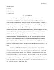 Cause and Effect Essay.doc
