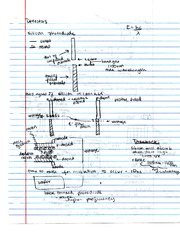 CHEMISTRY SILICON NOTES