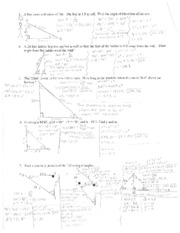 Math 10C Trignonometry Assignment Pg.9