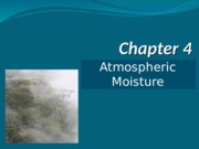 Chapter 4 - Meteorology [Recovered].pptx