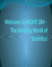 MGMT 284_Welcome to Statistics!(3)