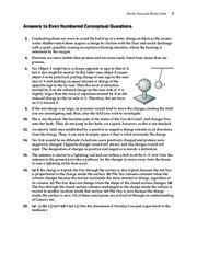 3_Chapter 15 HomeworkCH15 Electric Forces and Electric Fields