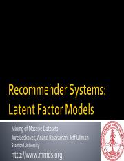 Recommendation Systems 2.pdf