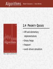 Unit 04 - Priority Queues.pdf