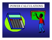 05 AT476 Power Calculations - 090710