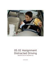 Texting and driving essay