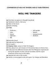 noli me tangere kabanata 48 mr. homework