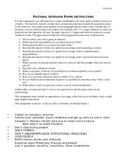 Pastoral_Interview_Paper_Instructions(2)