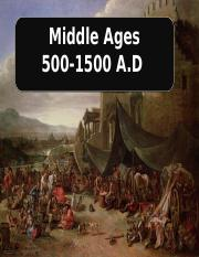 The Middle Ages.pptx