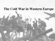 The_Cold_War_in_Western_Europe