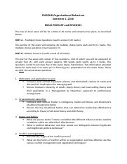 2005EHR Exam Revision Questions 1.16(2)